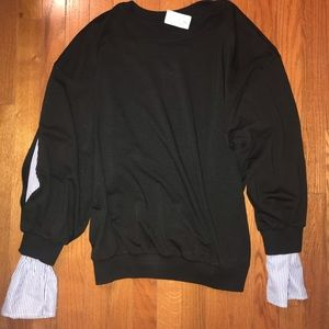Sweaters - NWT Decker Sloan Pullover